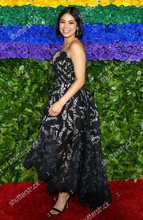 Eva Noblezada