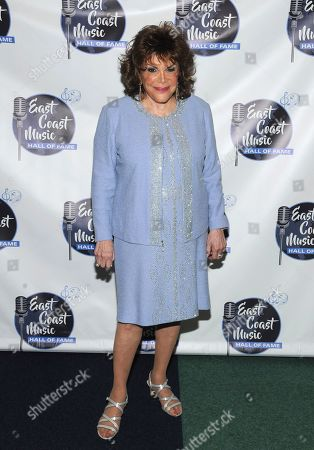 Stock Image of Connie Francis