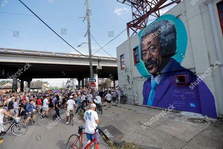 Editorial photo of Obit Mac 'Dr John' Rebennack, New Orleans, USA - 07 Jun 2019