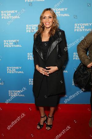 Editorial picture of 'The Final Quarter' premiere, 66th Sydney Film Festival, Australia - 07 Jun 2019