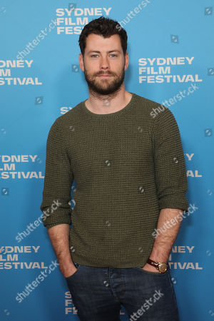 Editorial photo of 'Judy and Punch' premiere, 66th Sydney Film Festival, Australia - 08 Jun 2019