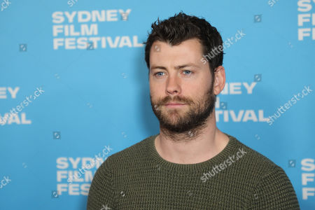 Editorial picture of 'Judy and Punch' premiere, 66th Sydney Film Festival, Australia - 08 Jun 2019