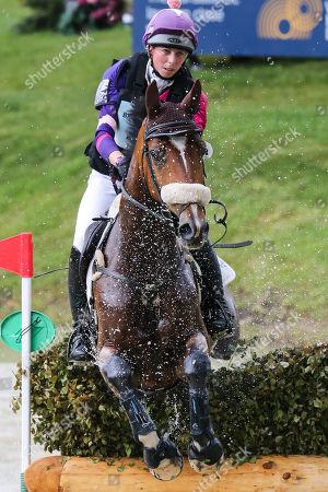 Editorial image of 08/06/2019., Bramham International, Horse Trials - 08 Jun 2019
