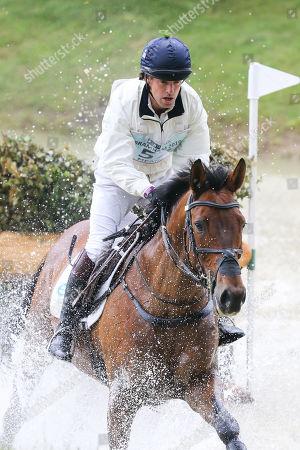 Editorial picture of 08/06/2019., Bramham International, Horse Trials - 08 Jun 2019