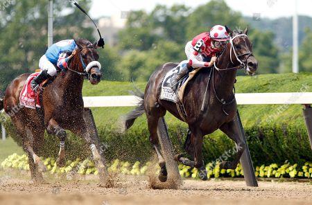Editorial picture of Horse Racing - 08 Jun 2019