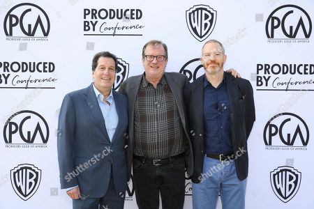 Editorial picture of Produced By Conference 2019 - Day 1, Burbank, USA - 08 Jun 2019