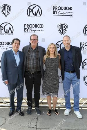 Editorial image of Produced By Conference 2019 - Day 1, Burbank, USA - 08 Jun 2019