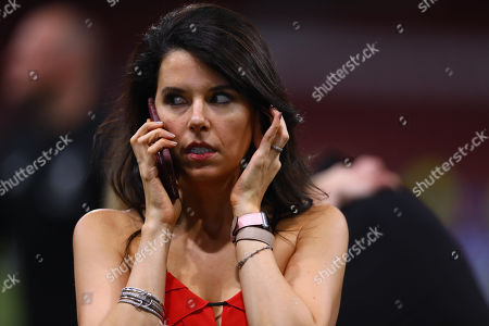 Linda Pizzuti Henry, wife of Liverpool FC owner John W Henry