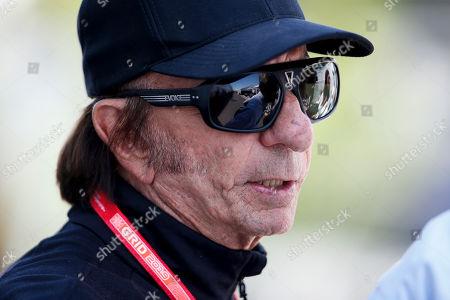 Motorsports: FIA Formula One World Championship 2019, Grand Prix of Canada,  Emerson Fittipaldi
