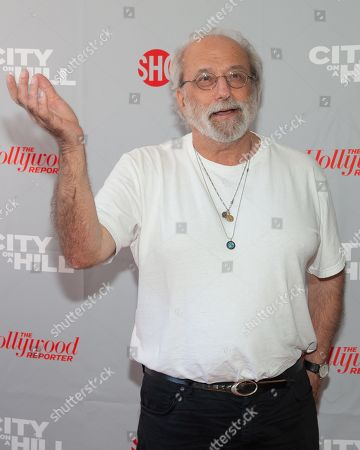 Editorial image of 'City on a Hill' screening, arrivals, ATX Television Festival, Austin, USA - 08 Jun 2019