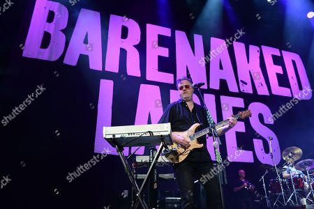 Barenaked Ladies - Kevin Hearn