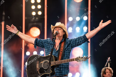 Stock Image of David Lee Murphy