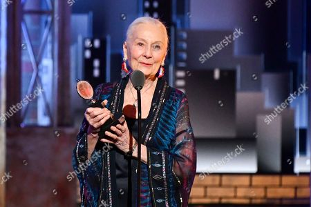 Editorial photo of The 73rd Annual Tony Awards - Show, New York, USA - 09 Jun 2019