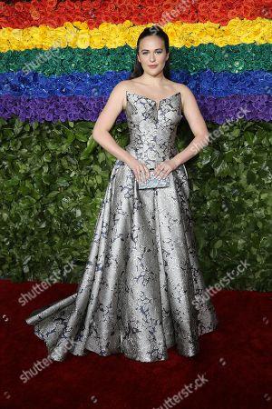 Stock Picture of Francesca Carpanini