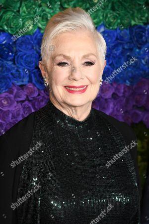 Stock Photo of Shirley Jones