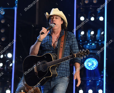 Editorial image of CMA Fest, Nashville, USA - 09 Jun 2019