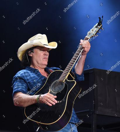 Editorial picture of CMA Fest, Nashville, USA - 09 Jun 2019