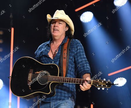 Stock Photo of David Lee Murphy