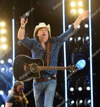 Stock Picture of David Lee Murphy