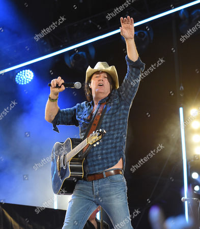 Editorial photo of CMA Fest, Nashville, USA - 09 Jun 2019