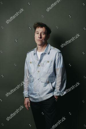 Stock Photo of Bertrand Bonello