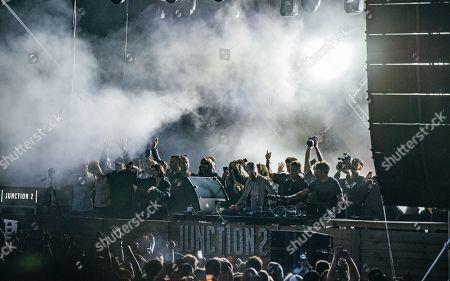 DJ Maceo Plex, Tale of Us