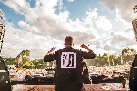 DJ Maceo Plex