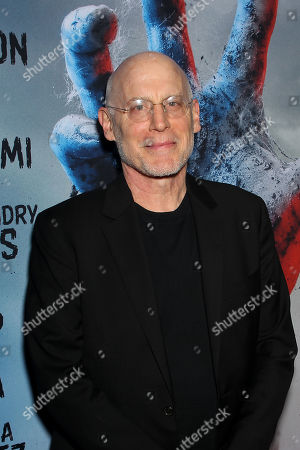 """Editorial photo of New York Premiere of Focus Features """"The Dead Don't Die"""", New York, USA - 10 Jun 2019"""