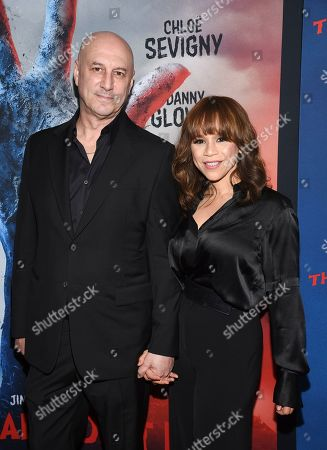 """Editorial picture of NY Premiere of """"The Dead Don't Die"""", New York, USA - 10 Jun 2019"""