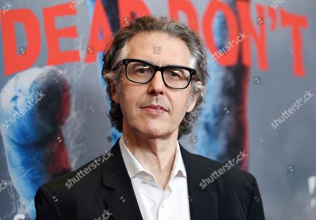 """Public radio personality Ira Glass attends the premiere of """"The Dead Don't Die"""" at the Museum of Modern Art, in New York"""