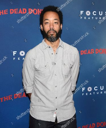 """Editorial photo of NY Premiere of """"The Dead Don't Die"""", New York, USA - 10 Jun 2019"""