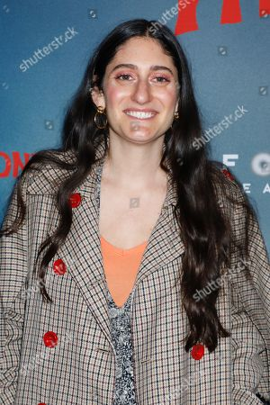 Stock Photo of Arden Wohl
