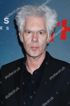Jim Jarmusch (Director)