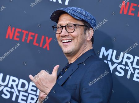 Stock Picture of Rob Schneider
