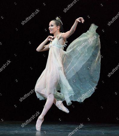 Ondine Francesca Hayward