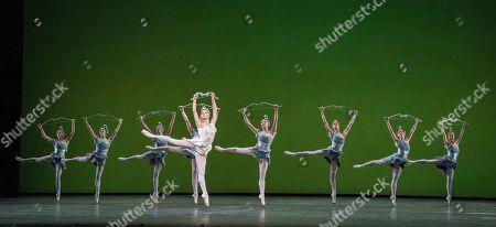 Editorial photo of 'Margot Fonteyn: A Celebration' performed by the Royal Ballet at the Royal Opera House, London, UK, 08 Jun 2019