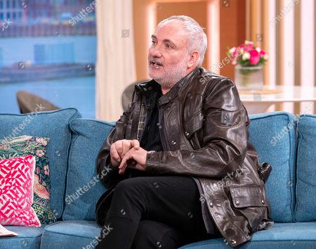 Editorial photo of 'This Morning' TV show, London, UK - 11 Jun 2019