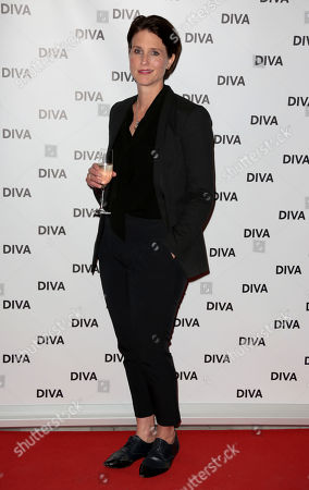 Stock Picture of Heather Peace