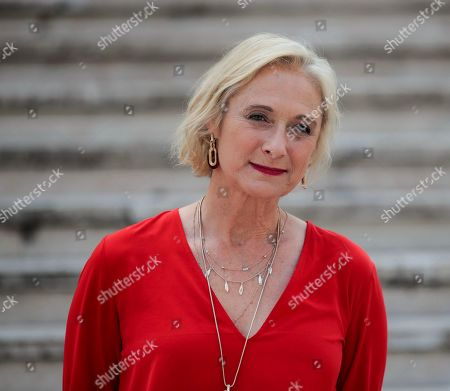 Editorial photo of 'The Elevator' film photocall, Rome, Italy - 11 Jun 2019