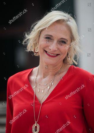 Stock Picture of Caroline Goodall