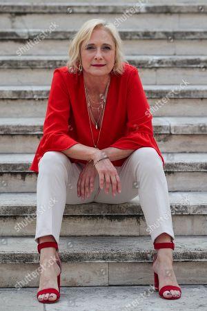 Stock Image of Caroline Goodall