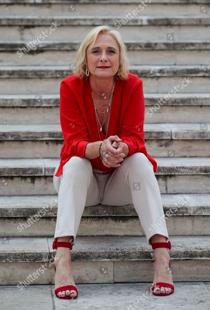 Editorial picture of 'The Elevator' film photocall, Rome, Italy - 11 Jun 2019