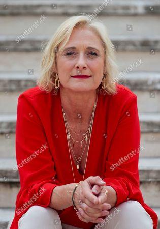 Stock Photo of Caroline Goodall