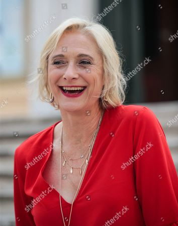 Editorial image of 'The Elevator' film photocall, Rome, Italy - 11 Jun 2019