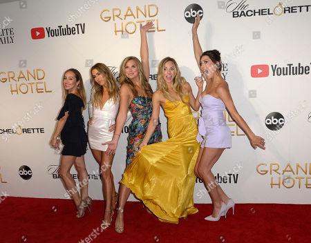 Editorial picture of Grand Hotel Premiere, Miami, USA - 10 Jun 2019