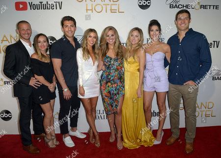 Editorial photo of Grand Hotel Premiere, Miami, USA - 10 Jun 2019