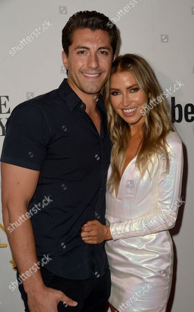 Kaitlyn Bristowe and Jason Tartick
