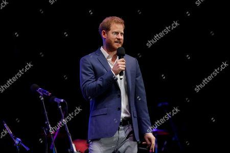 Editorial picture of Royals, London, United Kingdom - 11 Jun 2019