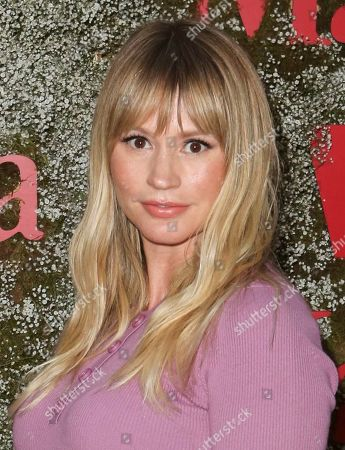 Stock Image of Cameron Richardson