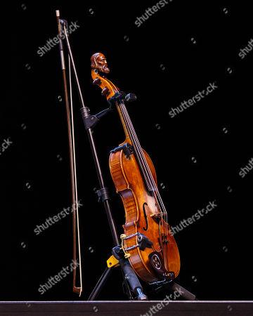 Travis Tritt Fiddle